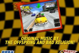 لفترة محدودة Crazy Taxi مجاناً !