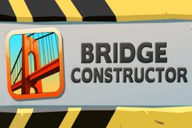 ابني جسرك مع لعبة Bridge Constructor
