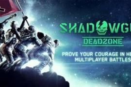 لعبة Shadow Gun : Deadzone