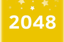 العبة الممتعة 2048