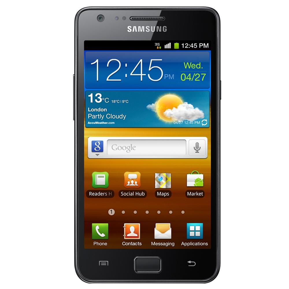 كيفية عمل روت لجهاز Samsung galaxy S2
