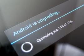 جوجل تعلن أن تحديث أندرويد O سوف يتم إرساله للهواتف بشكل أسرع