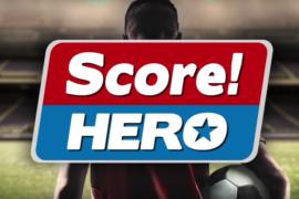 بالفيديو | شرح تهكير لعبة Score Hero باستخدام تطبيق Lucky Patcher