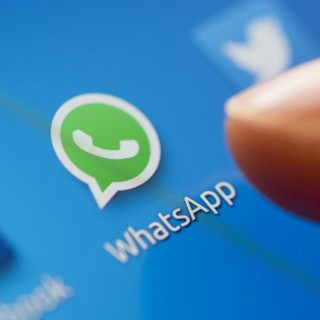 WhatsApp تقرر عودة شريط الحالة مرة أخري و لكن بشكل جديد