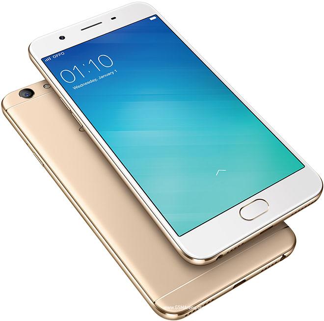 تعرف علي مواصفات النسخة الجديدة من هاتف أوبو الرائد Oppo F1s