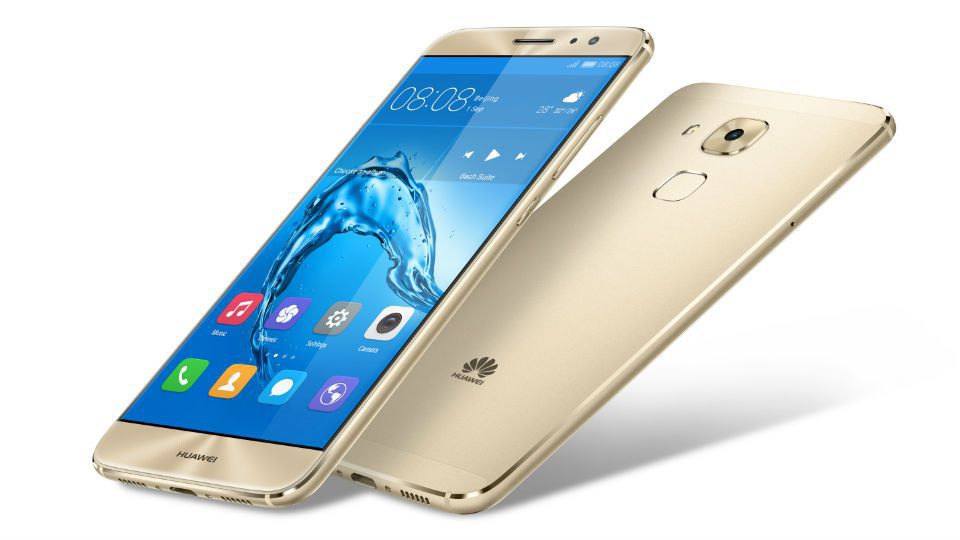 مقارنة بين Huawei nova plus و  Huawei G8