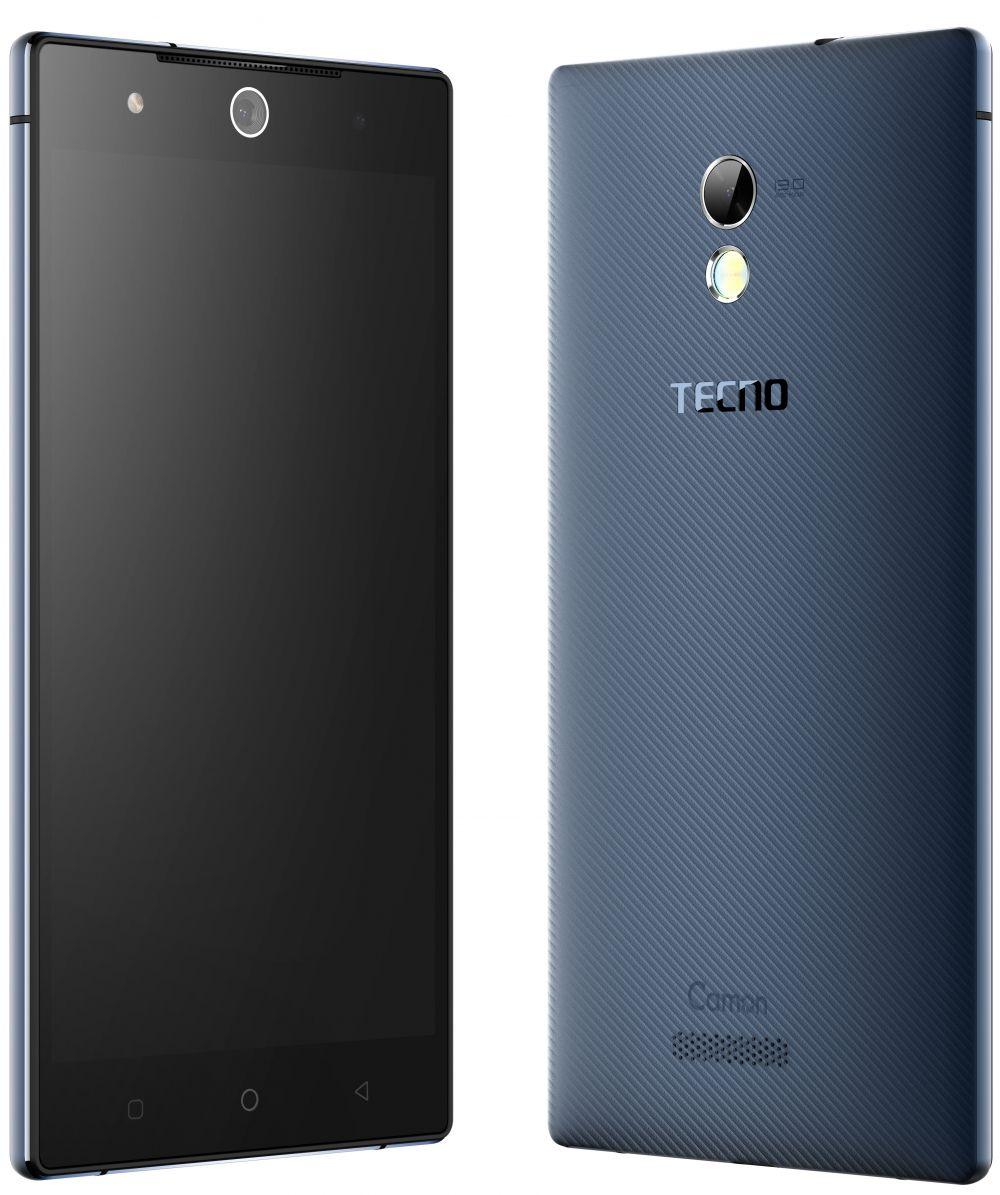 TECNO-Camon-C9