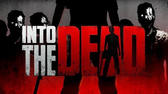 intro the dead