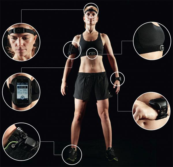 تعرف على الأجهزة القابلة للارتداء ومراحل تطورها