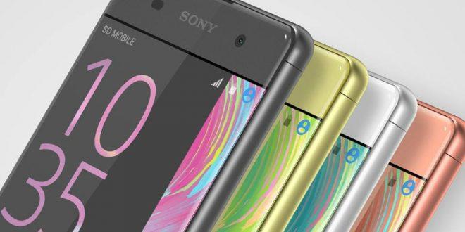سوني تعلن عن 5 هواتف جديدة في مؤتمر الجوالات العالمي MWC 2017 القادم