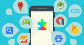 تطبيقات الأسبوع المميزة علي متجر جوجل بلاي