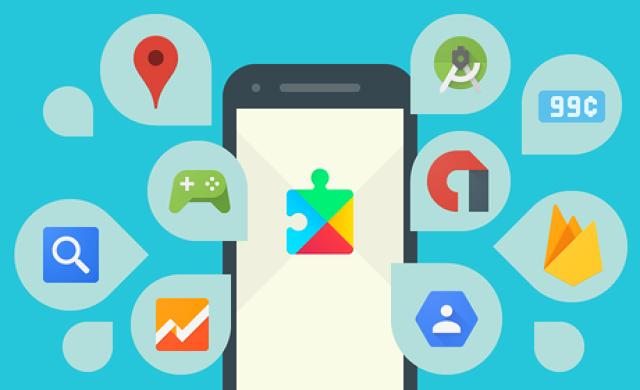 تطبيقات الأسبوع المميزة علي متجر جوجل تعرف عليها و قم بتنزيلها الأن