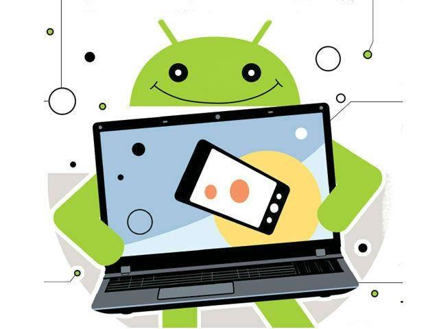 تشغيل تطبيقات و ألعاب الأندرويد علي الكمبيوتر الخاص بك , الأمر سهل جداً مع تلك التطبيقات