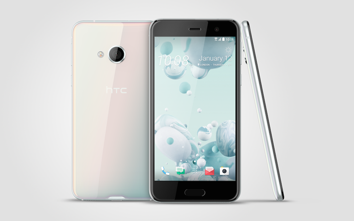 HTC U Play  وHTC U Ultra  تعرف علي المواصفات الكاملة لأحدث هواتف HTC