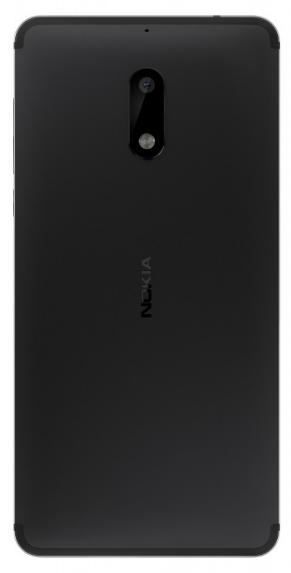 أطلاق أول هاتف أندرويد لنوكيا بشكل رسمي بأسم Nokia 6 بمواصفات عالية و سعر متوسط