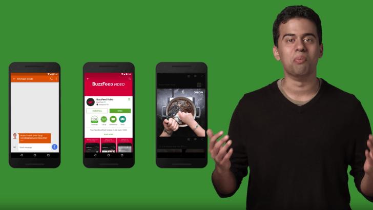 جوجل تبدأ أختبار مبزة التطبيقات الفورية و قريباً ستكون متاحة للجميع