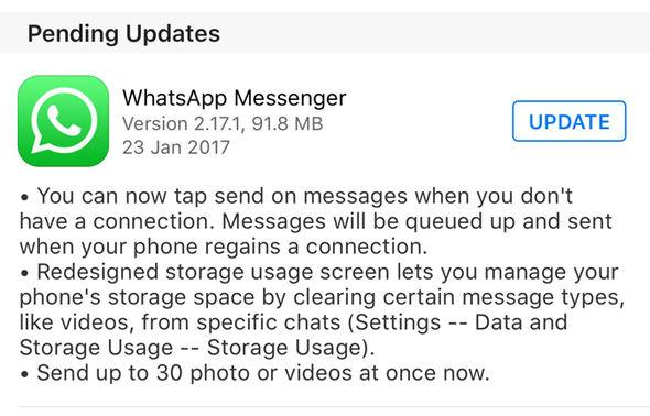 تحديثات جديدة من واتس أب ستصل قريباً تضيف مميزات جيدة جداً و أدوات جديدة