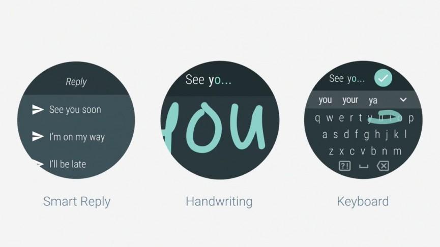 الميّزات الجديدة التي يُقدّمها نظام Android Wear 2.0 من جوجل