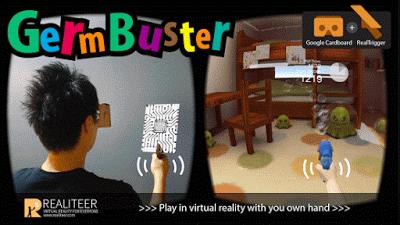 أفضل 5 العاب الواقع الأفتراضي ال V.R المجانية و مميزات كل منها