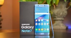 سامسونج تخطط لأعادة تصنيع و توزيع هاتف نوت 7 مرة أخري بمعايير جودة جديدة