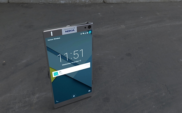 تسريب معلومات جديدة عن هاتف نوكيا القادم Nokia 8 تعرف معنا علي المواصفات