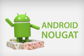 تعرف علي أفضل 15 ميزة من مميزات أندرويد ( نوجا 7.0 ) أحدث أنظمة التشغيل من جوجل