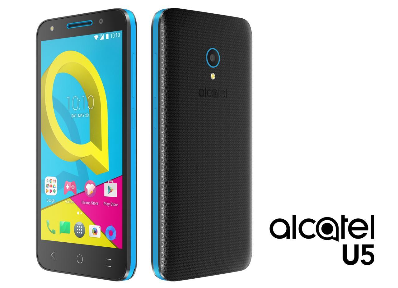 هواتف جديدة بمميزات عالية و أسعار متوسطة من Alcatel تعرف عليها
