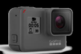 GoPro تؤكد إطلاق كاميرة Hero6 خلال عام 2017 تعرف علي مميزاتها