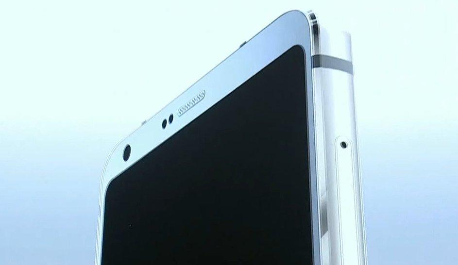 LG تكشف عن هاتفها المنتظر G6 في مؤتمر MWC تعرف علي مميزاته الكاملة