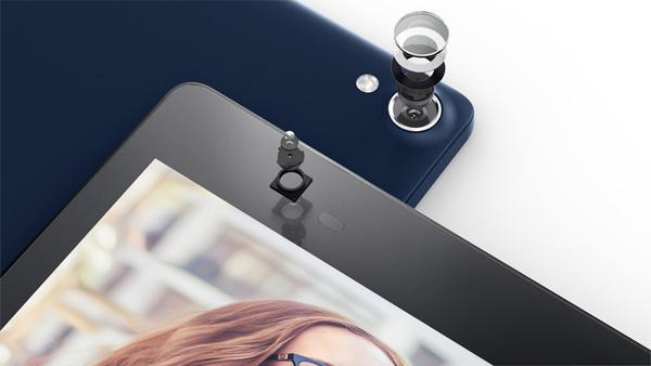 جهاز لوحي جديد من لينوفو بأسم Tab3 8 Plus تعرف علي المواصفات