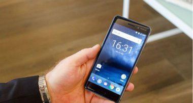 هواتف نوكيا الجديدة في مؤتمر MWC 2017 تعرف عليها و علي مواصفتها