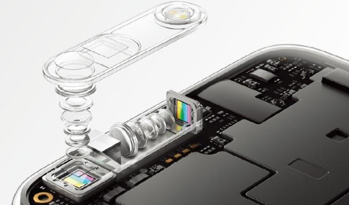 شركة Oppo الصينية تعلن عن تقنيته جديدة في التقريب أثناء التصوير تعرف عليها