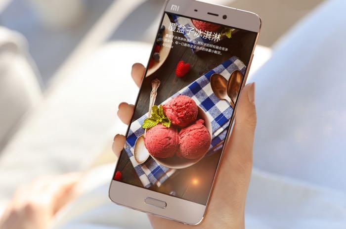 إشاعة جديدة تكشف لنا عن تفاصيل إضافية مهمة حول الهاتف Xiaomi Mi6
