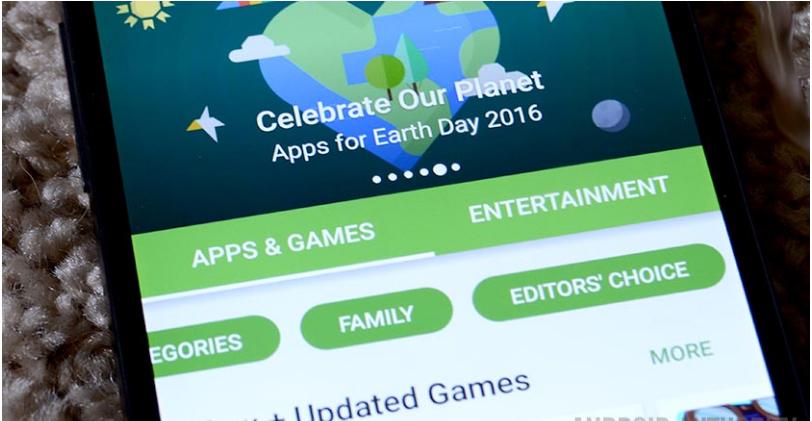Play Store يتفوق علي متجر Apple تعرف علي السبب