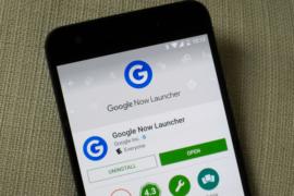 جوجل تقرر أزالة Google Now Launcher من متجر جوجل و توفر بديل جديد