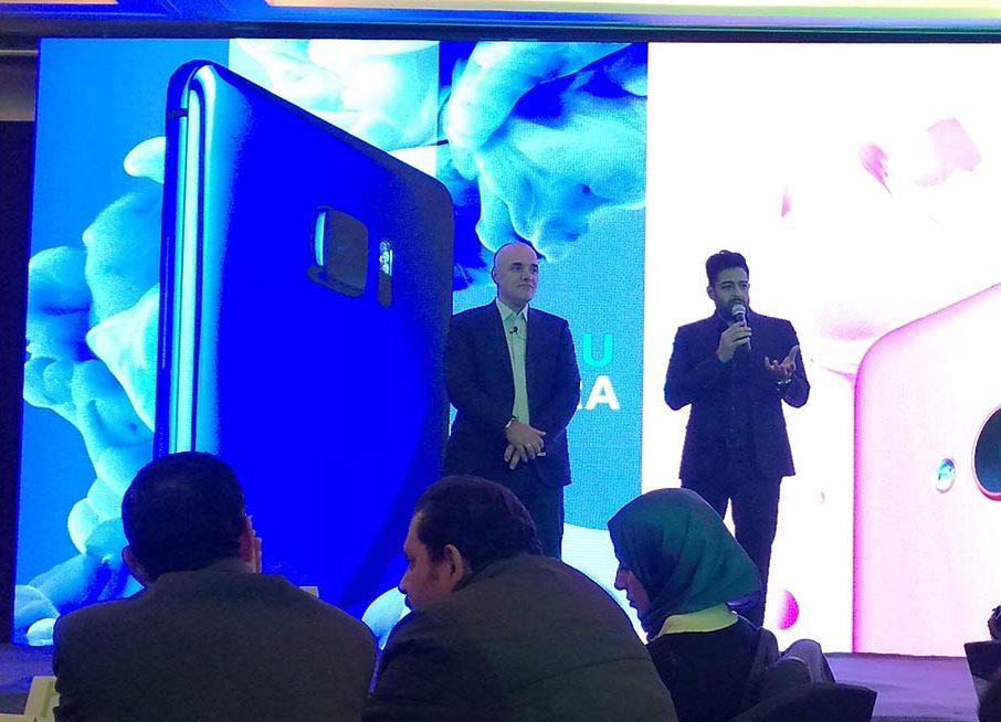 HTC تطلق هواتف U Ultra و U Play رسمياً في مصر تعرف علي السعر و المواصفات