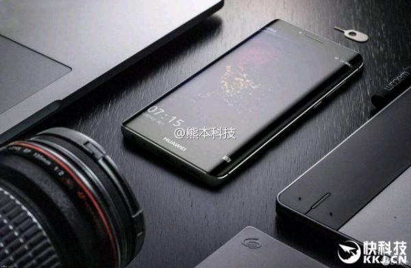 هاتف Huawei P10 Plus يظهر من جديد عبر تشكيلةٍ من الصور المسربة