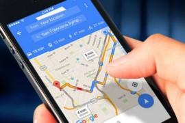 تطبيق Google Maps يحصل على شريط جديد يعرض معلومات فورية للنقل ووسائل النقل العامة