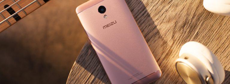 Meizu تكشف رسميا عن هاتفها الذكي MEIZU M5S تعرف علي مواصفاته