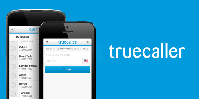 TrueCaller هل هو أمن الي الحد الكافي أم انه يخترق خصوصياتنا
