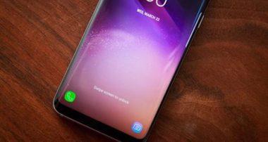 أطلاق هاتف سامسونج العملاق S8 بشكل رسمي تعرف علي المواصفات و المميزات