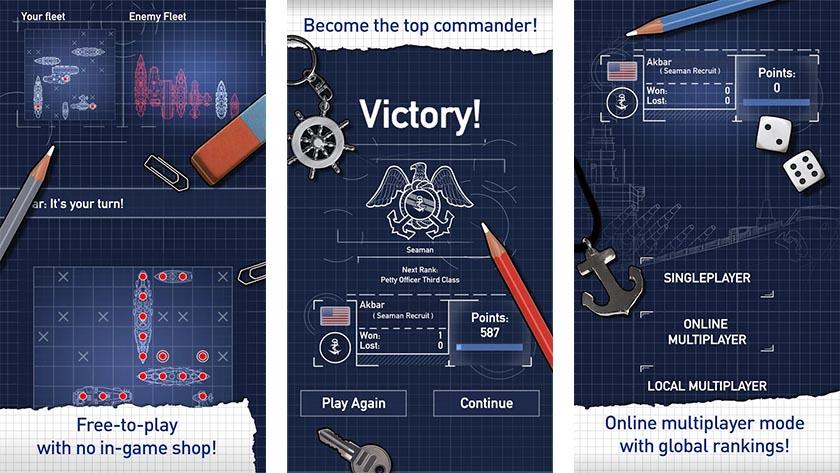 مجموعة من أفضل ألعاب ال Board Games  و ألعاب الذكاء المميزة علي متجر جوجل