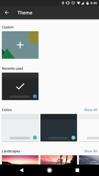 G.board و تحديث جديد من جوجل يجلب خصائص و مميزات جديدة