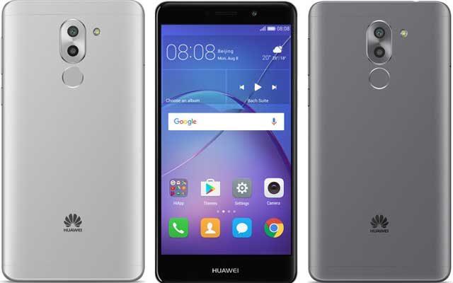 هاتف هواوي الجديد GR5 2017 مميزات رائعة و أمكانيات جديدة تعرف عليها