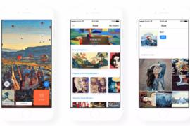 تطبيق Prisma يسمح لك بتصميم فلتر خاص بك و يجلب تحديثات جديدة تعرف عليها