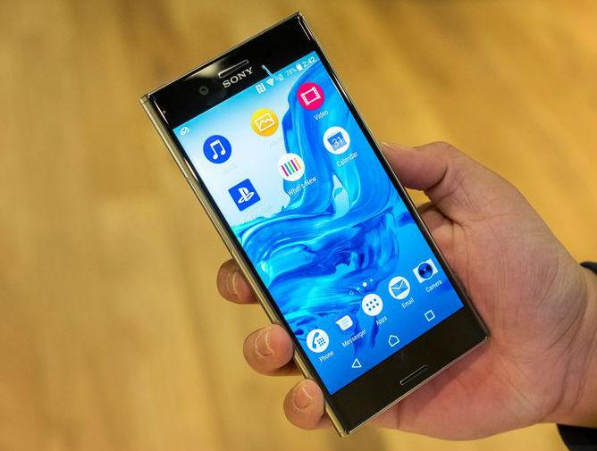 سوني تعلن عن هاتف Xperia XZ Premium في مؤتمر MWC في برشلونة