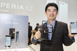 هاتف سوني Xperia XZ Premium يفوز بلقب افضل هاتف في مؤتمر MWC 2017