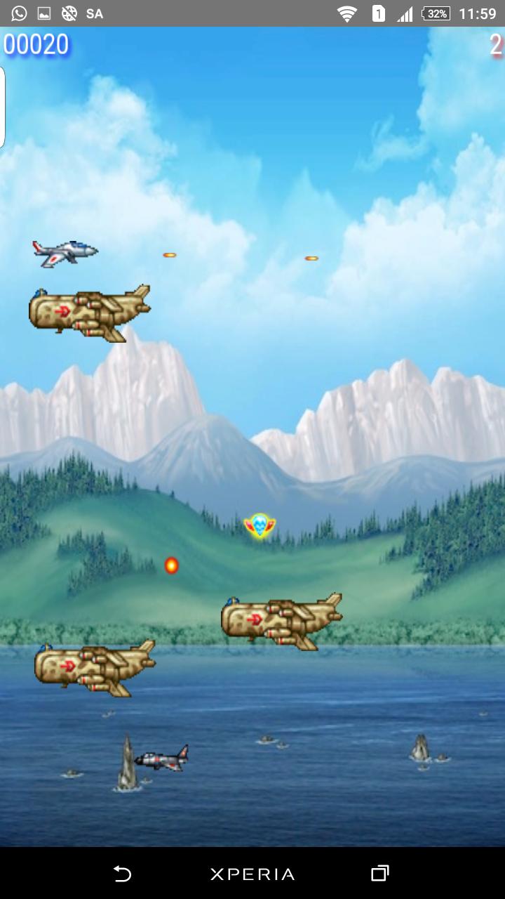 تطبيق Al3abi يقدم لكم العديد من الألعاب المجانية في تطبيق واحد