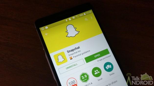 التطبيق الشهير SnapChat يرسل تحديثاً جديداً بأسم World Lenses لتحويل عالمك الي 3D