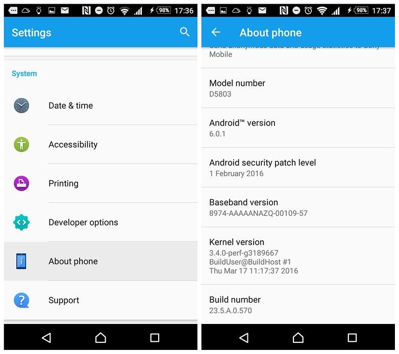 كيف تقوم بأخذ نسخة أحتياطية لملفاتك و تطبيقاتك من هاتفك و بدون عمل روت